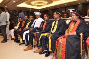 India Graduation I