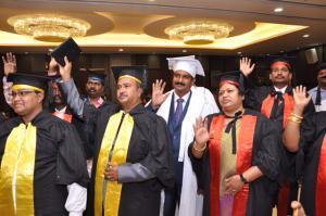 India Graduation II