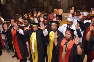 India Graduation III