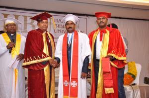 India Graduation IV