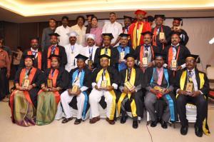 India Graduation V